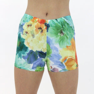 LAUREL - SHORTS Dancewear Click Dancewear