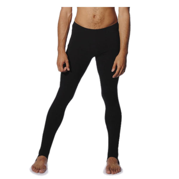 ROCH VALLEY BOYS MENS COTTON LYCRA STIRRUP TIGHTS Dancewear Roch Valley