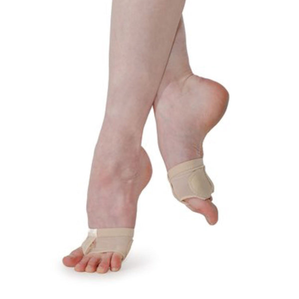ROCH VALLEY FOOT THONG FOOT PROTECTOR Dance Shoes Roch Valley