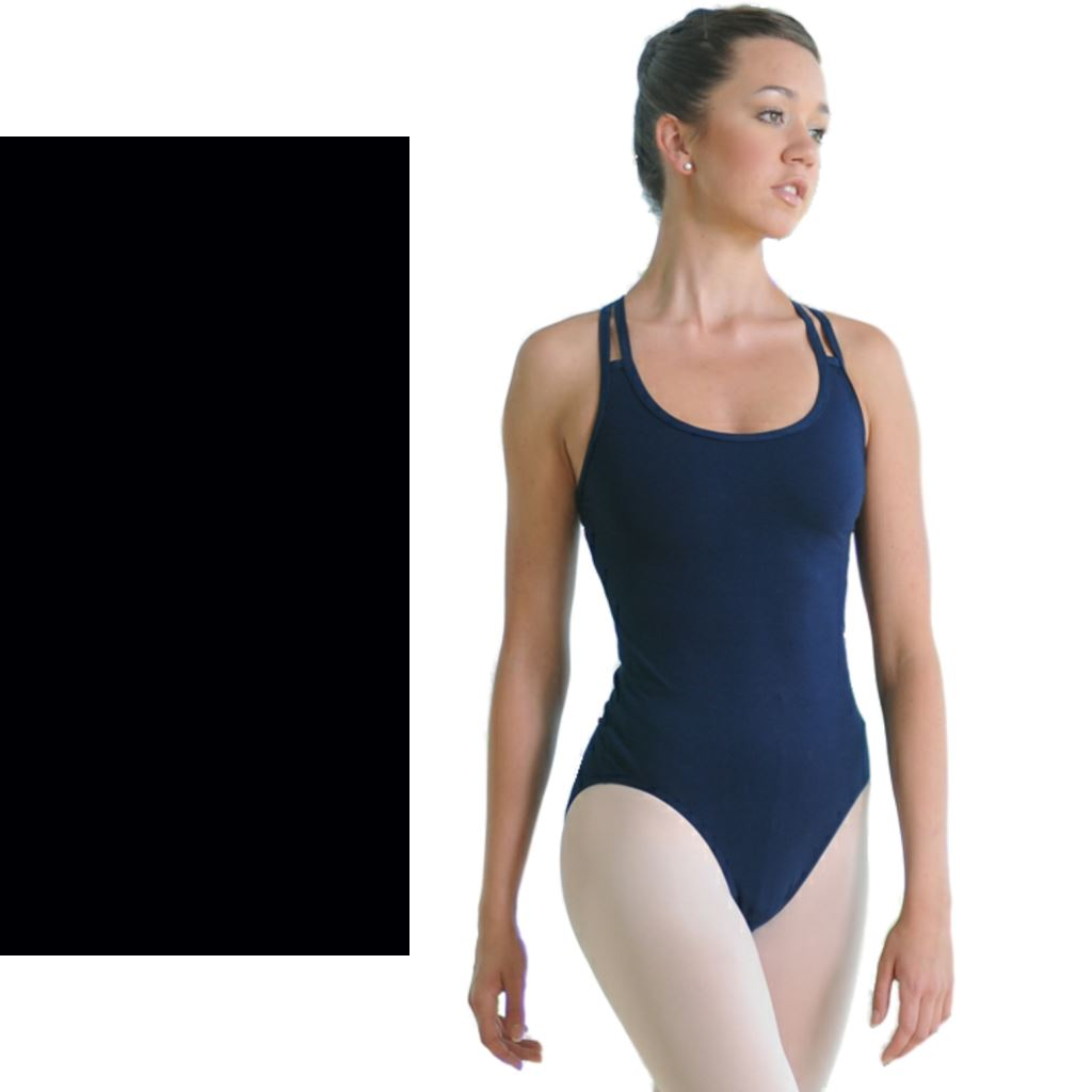 Roch Valley Ava camisole leotard