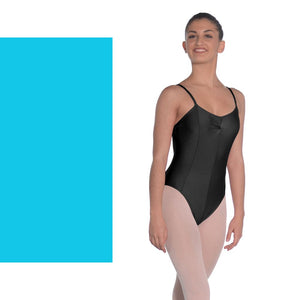 ROCH VALLEY TARA PANELLED CAMISOLE LEOTARD Dancewear Roch Valley