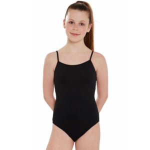 SERENA - PLAIN FRONT CAMISOLE LEOTARD Dancewear Dancers World