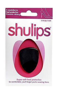 SHULIPS - HEEL PROTECTION FROM BLISTERS Heels Shulips