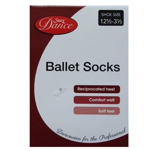 'SILKY' BRAND BALLET & DANCE SOCKS Tights & Socks Silky