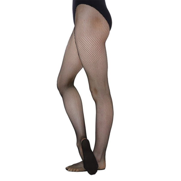 'SILKY' BRAND PERFORMANCE FISHNET DANCE TIGHTS Tights & Socks Silky