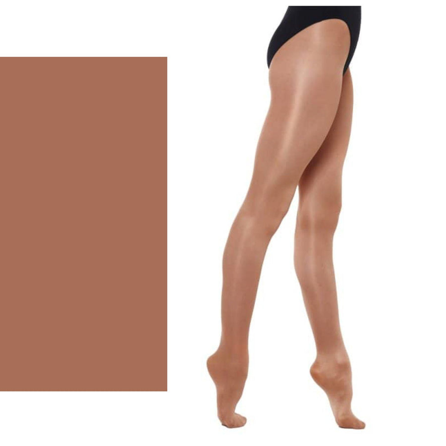 'SILKY' BRAND SHIMMER TIGHTS WITH FEET Tights & Socks Silky