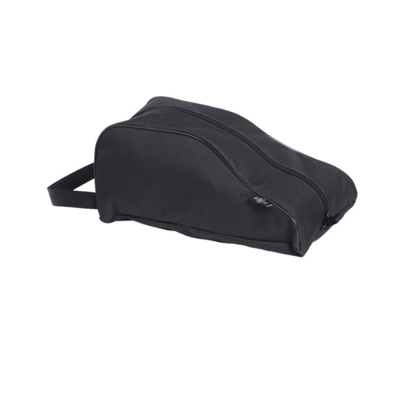 TAPPERS & POINTERS BLACK BALLROOM SHOE BAG Bags & Holdalls Tappers and Pointers
