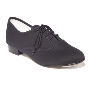 TAPPERS & POINTERS BOYS CANVAS TAP SHOES Dance Shoes Tappers and Pointers