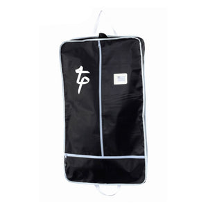 TAPPERS & POINTERS COSTUME CARRIER SUIT BAG Bags & Holdalls Tappers and Pointers Black with White Trim