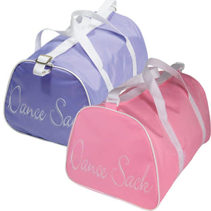 TAPPERS & POINTERS DANCE SACK HOLDALL KIT BAG Bags & Holdalls Tappers and Pointers