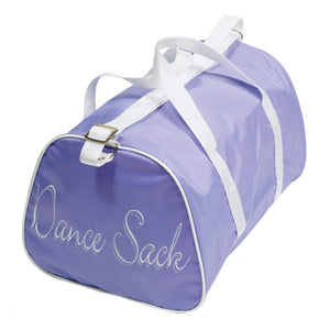 TAPPERS & POINTERS DANCE SACK HOLDALL KIT BAG Bags & Holdalls Tappers and Pointers Lilac