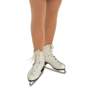 TAPPERS & POINTERS FULL FOOT SKATE TIGHTS Tights & Socks Tappers and Pointers