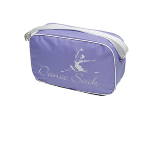 TAPPERS & POINTERS SHOULDER BAG WITH DANCE SACK LOGO Bags & Holdalls Tappers and Pointers Lilac