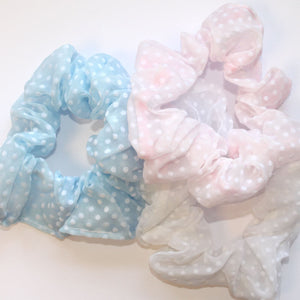 VOILE SCRUNCHIES Hair Accessories Dancers World