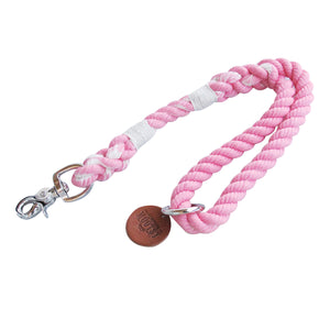 Ombré Traffic Leash - Pink