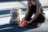 Totebag GIRLS RUN FAST