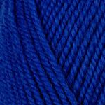 Plymouth Encore Worsted Yarn in the color Royal 133