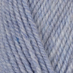 Plymouth Encore Worsted Yarn in the color Periwinkle Heather 149