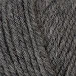 Plymouth Encore Worsted Yarn in the color Grayfrost Mix 389