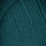 Plymouth Encore Worsted Yarn in the color Storm Blue 469