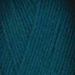 Plymouth Encore Worsted Yarn in the color Teal Topaz 157