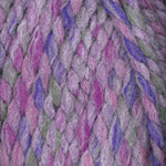 Plymouth Encore Mega Colorspun Yarn in the color Mauve 7169
