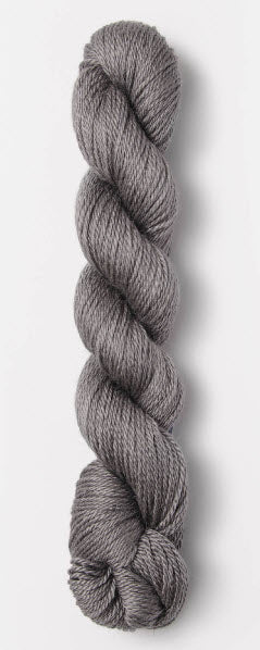 Alpaca Silk Yarn in the color 100 Slate