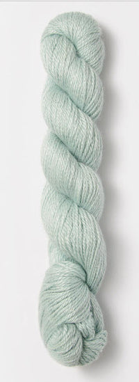 Alpaca Silk Yarn in the color 103 Plume