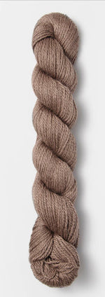 Alpaca Silk Yarn in the color 104 Truffle