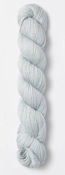 Alpaca Silk Yarn in the color 113 Ice