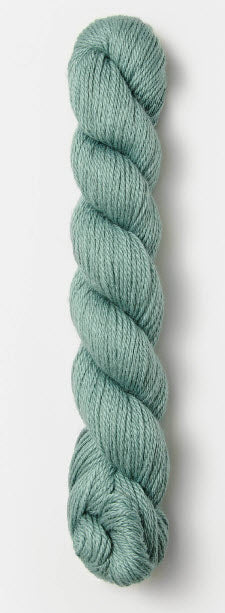Alpaca Silk Yarn in the color 137 Sapphire