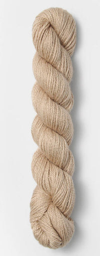 Alpaca Silk Yarn in the color 151 Sand Dune
