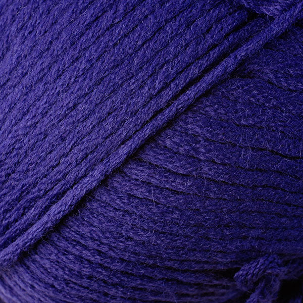 Berroco Comfort Chunky Yarn in the color Grape Jelly