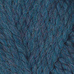 Plymouth Encore Mega Yarn in the color Denim Blue 658
