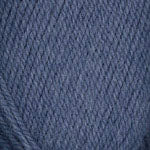 PLymouth Encore Worsted Yarn in the color Denim Heather 685