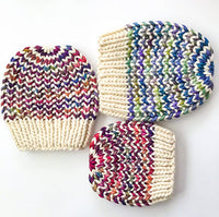 Holiday Gift Making Workshop - The Riverbend Beanie