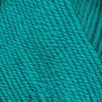 Plymouth Encore Worsted Yarn in the color Teal A-Delphia 9852