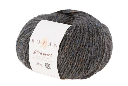 Rowan Felted Tweed Yarn in the color Ancient 172