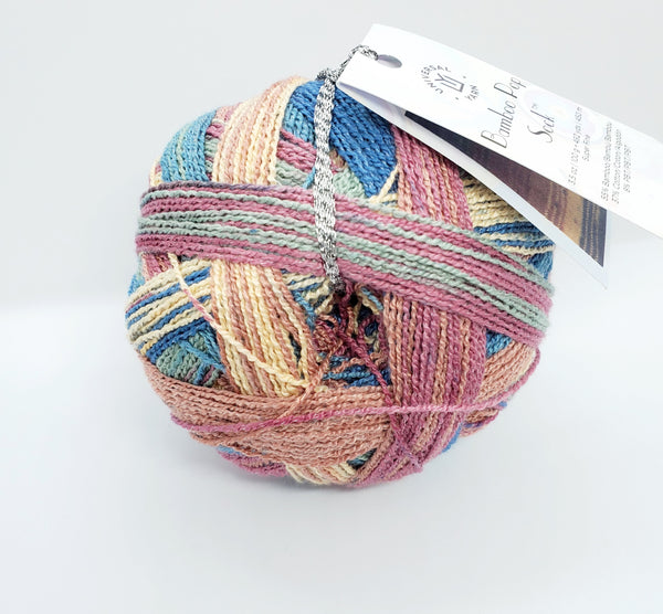 Bamboo Pop Sock Yarn in the color 502