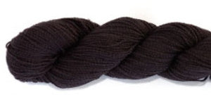 HiKoo Cobasi yarn in the color Black 02