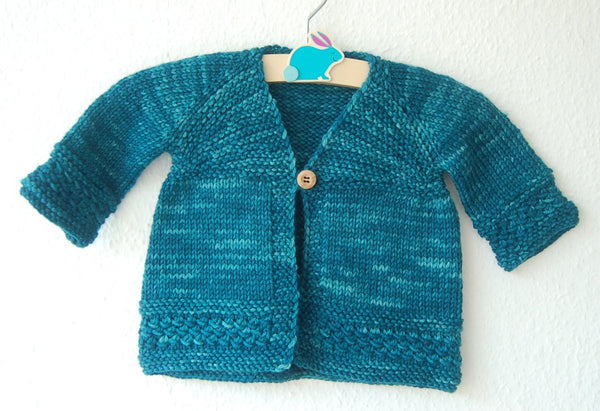 Clementina Pattern by Frogginette