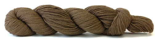 HiKoo Cobasi yarn in the color Totally Taupe