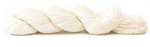 HiKoo Cobasi yarn in the color white