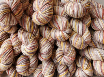 Koigu KPPPM Collector Colorways Cold Brew