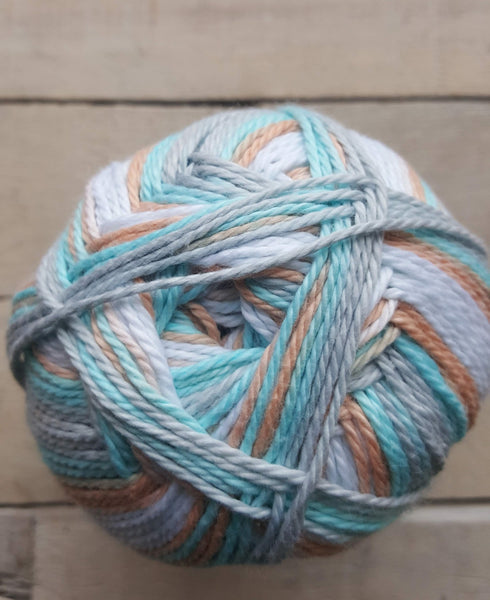 King Cole Cottonsoft Baby Crush DK Yarn in the Color Pixie