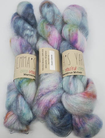 Dutch Dance Limited Edition Marvelous Mohair