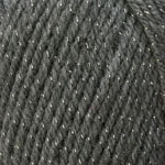 PLymouth Encore Starz Yarn in the color Medium Grey G194
