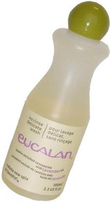 Eucalan No Rinse Delicate Wash 3.3 fl.oz. (100ml)
