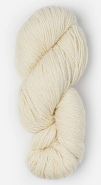 Blue Sky Fibers Woolstok Yarn in the color Highland Fleece (cream)