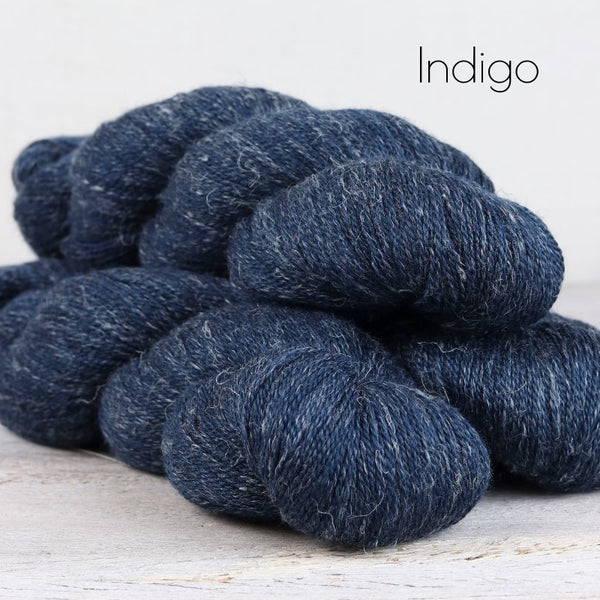 Lykke Indigo Interchangable Needle Set